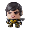 Marvel Mighty Muggs - Marvel's Wasp n°16