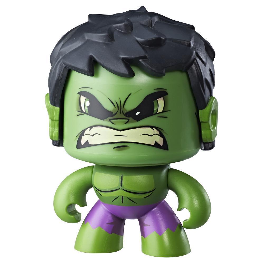 Marvel Mighty Muggs - Hulk no 3