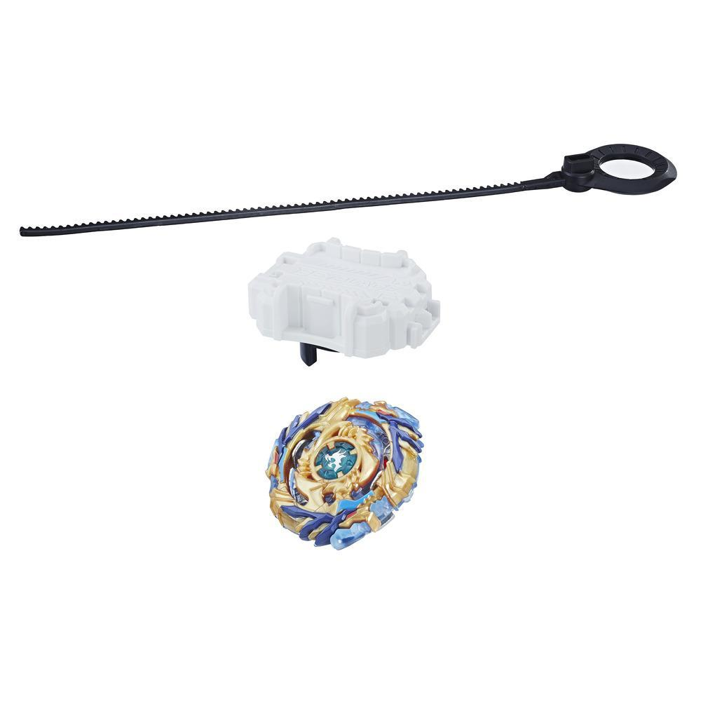 Beyblade Burst Evolution - Kit de départ SwitchStrike Fafnir F3