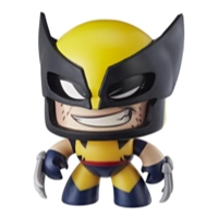 Marvel Mighty Muggs - Wolverine no17