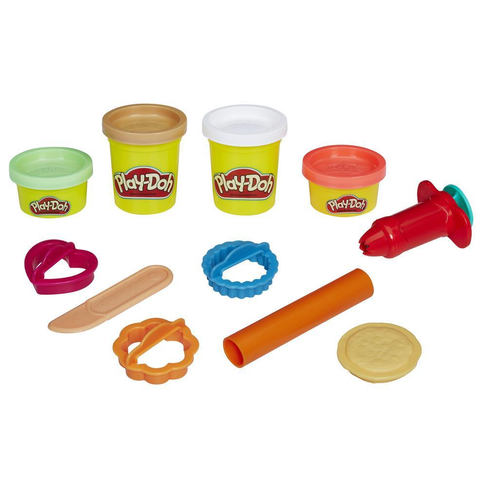 Play-Doh Kitchen Creations - Jarre à biscuits