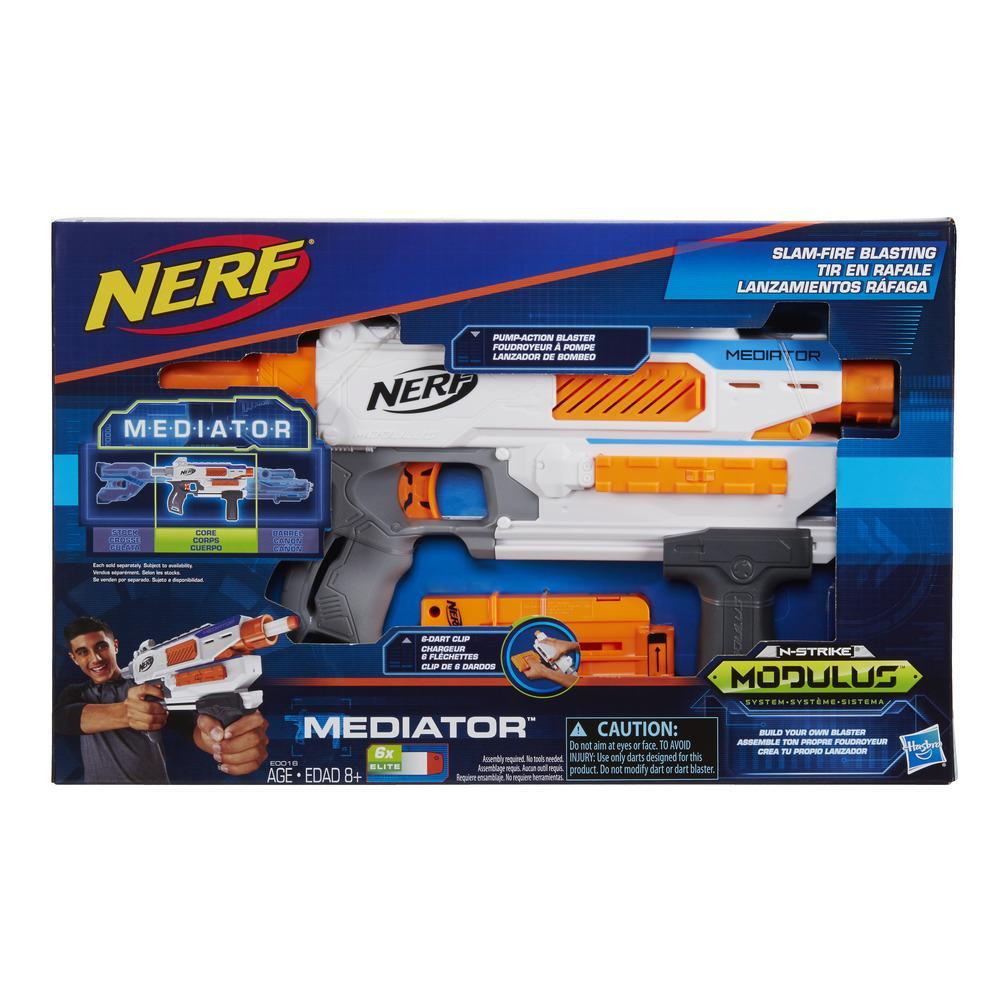 Nerf Modulus - Mediator
