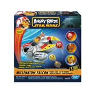 ANGRY BIRDS STAR WARS - Jeu de rebonds MILLENNIUM FALCON