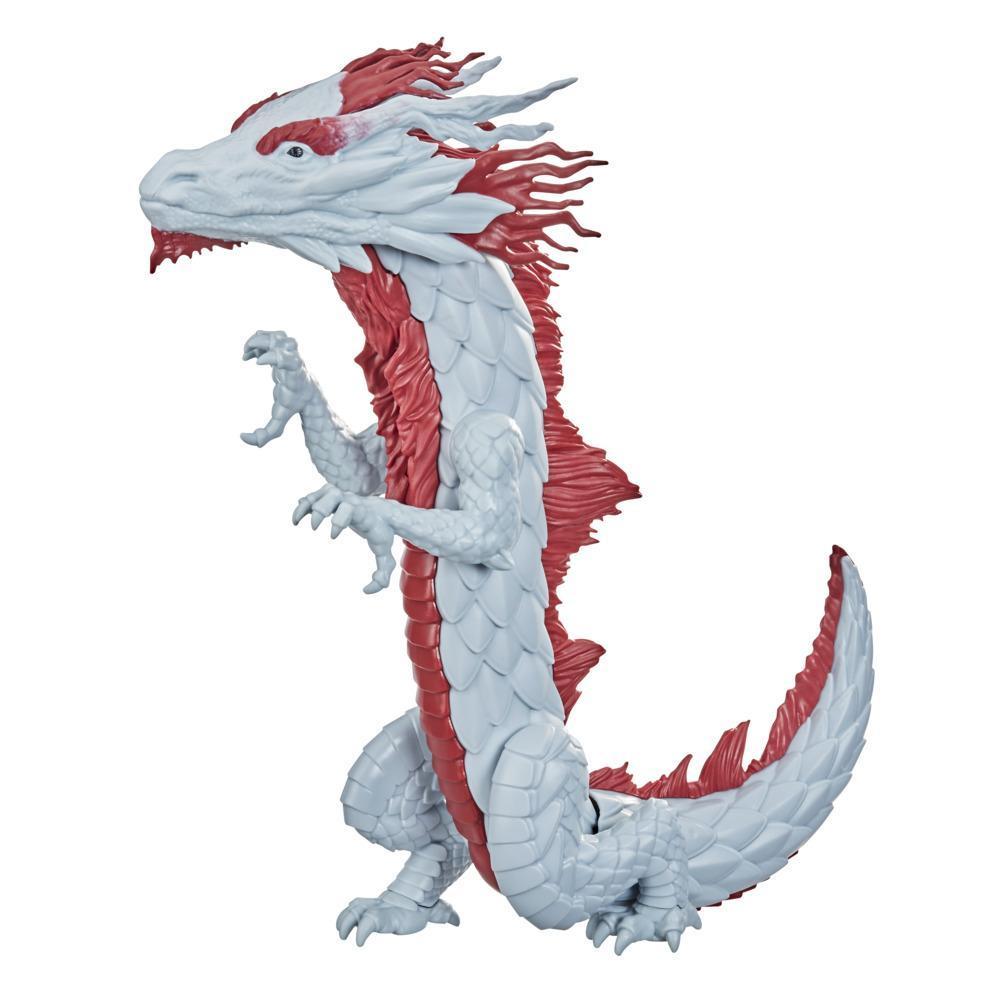 Hasbro Marvel Shang-Chi And The Legend Of The Ten Rings, figurine de dragon Le Grand protecteur, pour enfants dès 4 ans