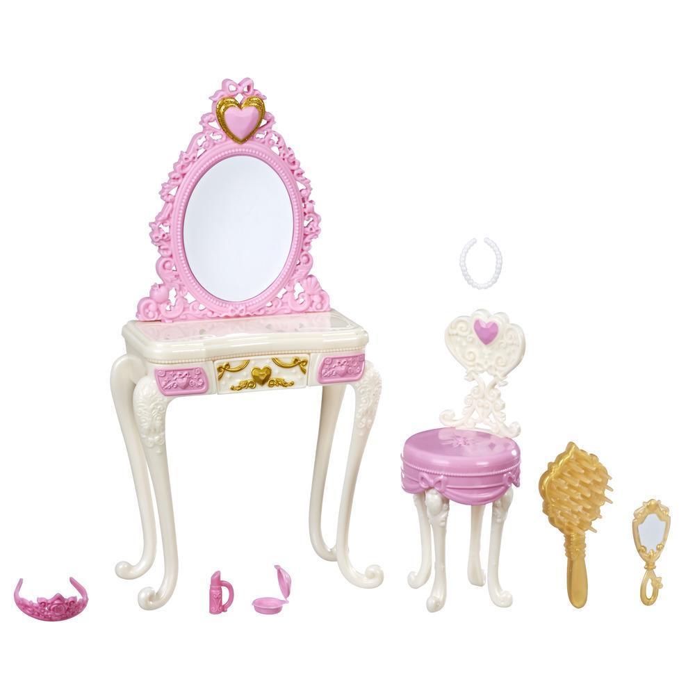 Disney Princess - Coiffeuse royale