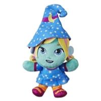 Netflix Super mini monstres - Peluche Super mini monstres Katya Spelling, jouet pour les enfants de 3 ans et plus