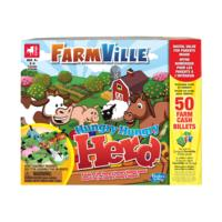 Jeu HUNGRY HUNGRY HERD FARMVILLE ZYNGA