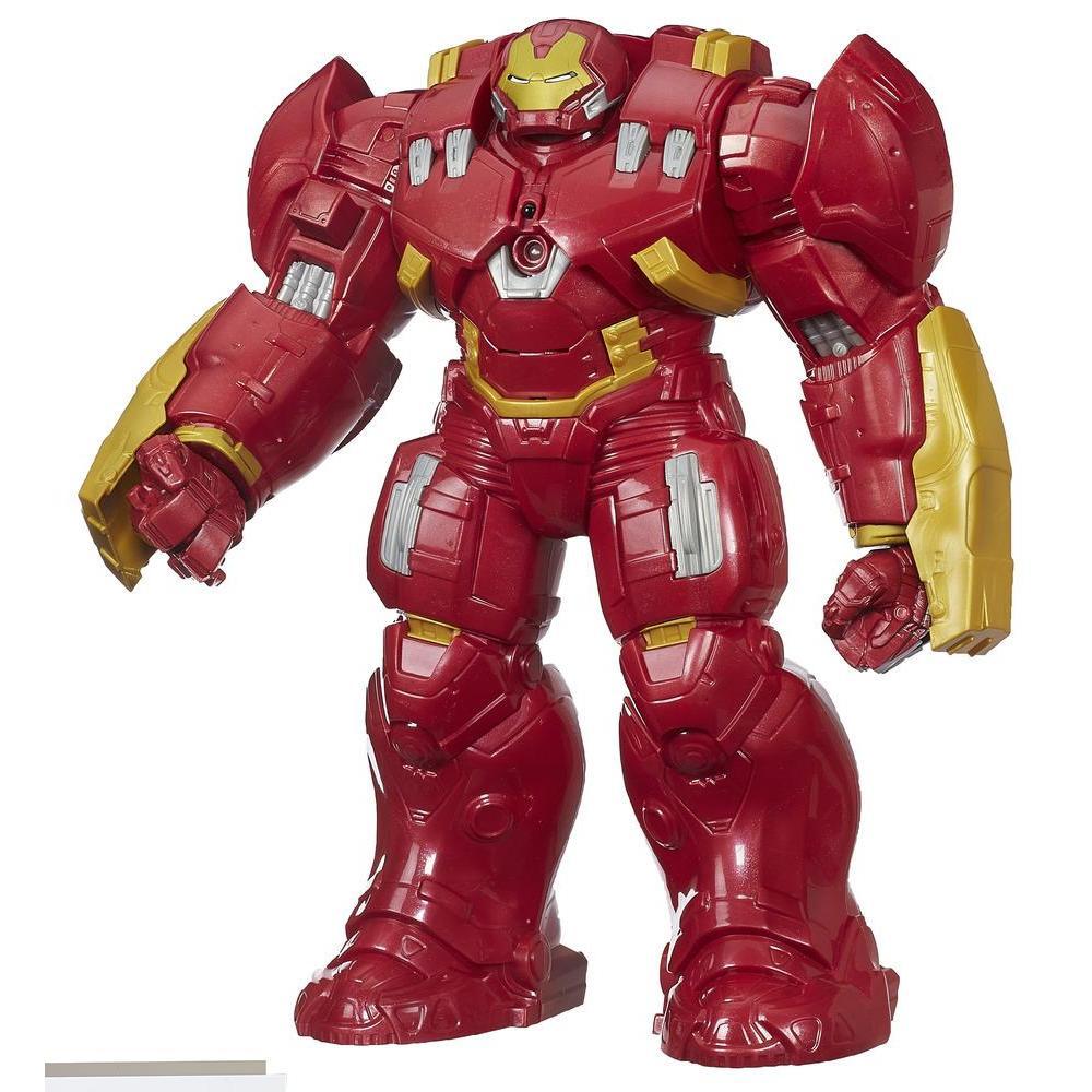 Figurines Avengers avec playset : Base d'entraînement de Hulk Hasbro  Magasin