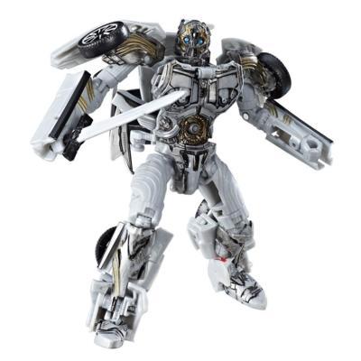 Transformers: Le dernier chevalier Classe de luxe Premier Edition - Cogman