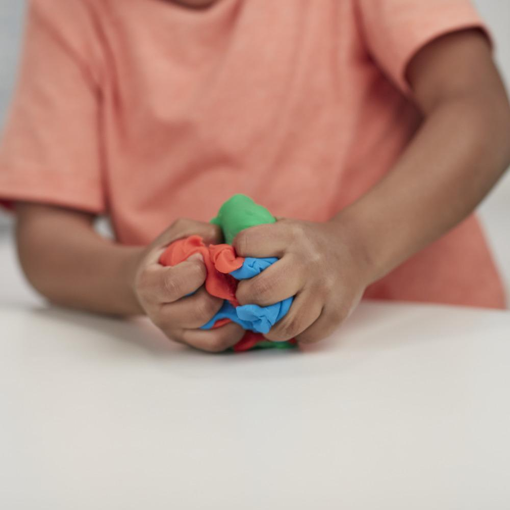 Play-Doh Détestable moi - Minion en création