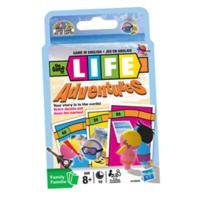 Jeu de cartes GAME OF LIFE Adventures