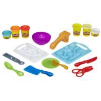 Play-Doh Kitchen Creations - Bouchées tranchées