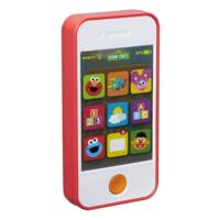 Playskool Friends Sesame Street – Téléphone intelligent Elmo & Friends