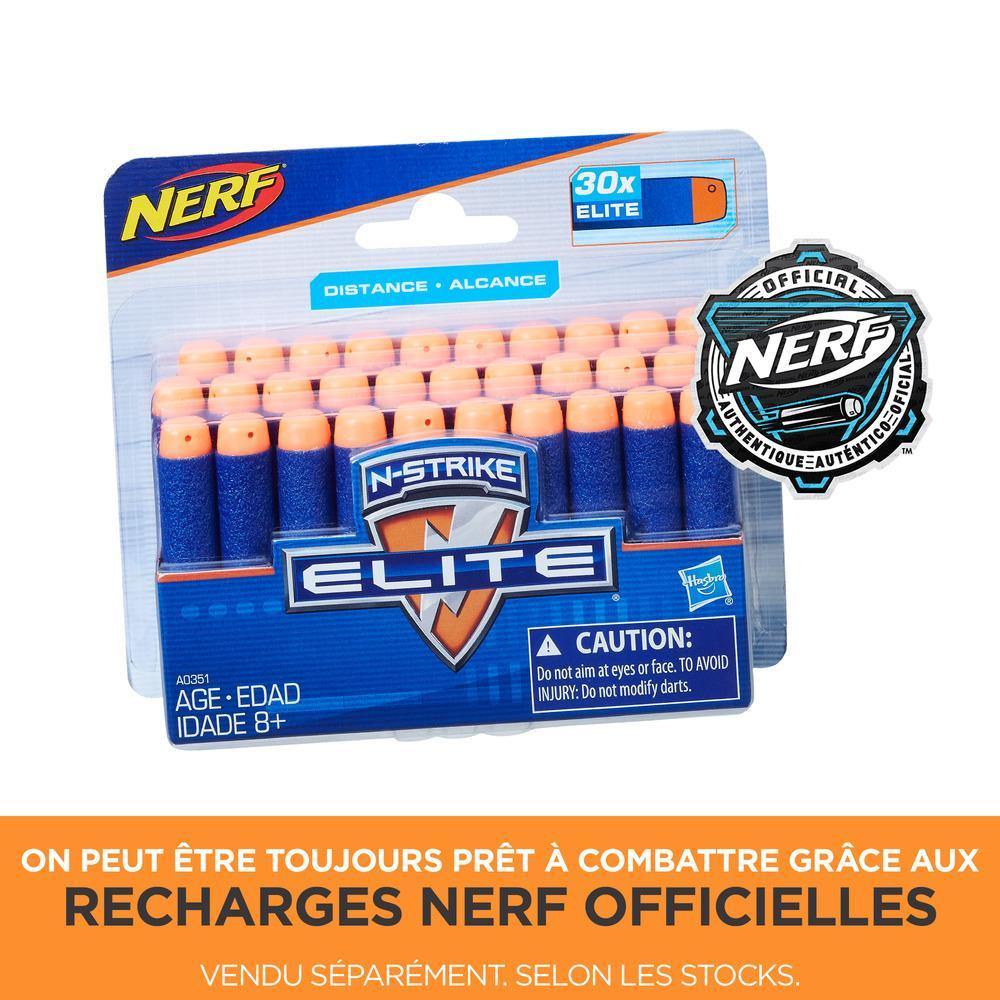 Nerf N-Strike Elite - Infinus