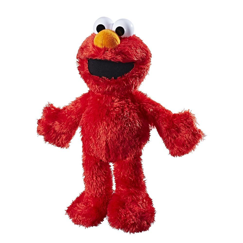 Playskool Friends Sesame Street - Tickle Me Elmo