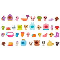 LITTLEST PET SHOP TEENSIES Super ensemble