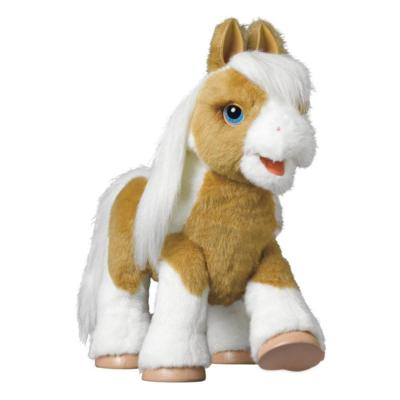 FURREAL FRIENDS BABY BUTTERSCOTCH Mon poney étoile