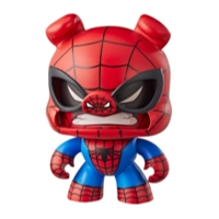 Marvel Mighty Muggs - Spider-Ham no 25
