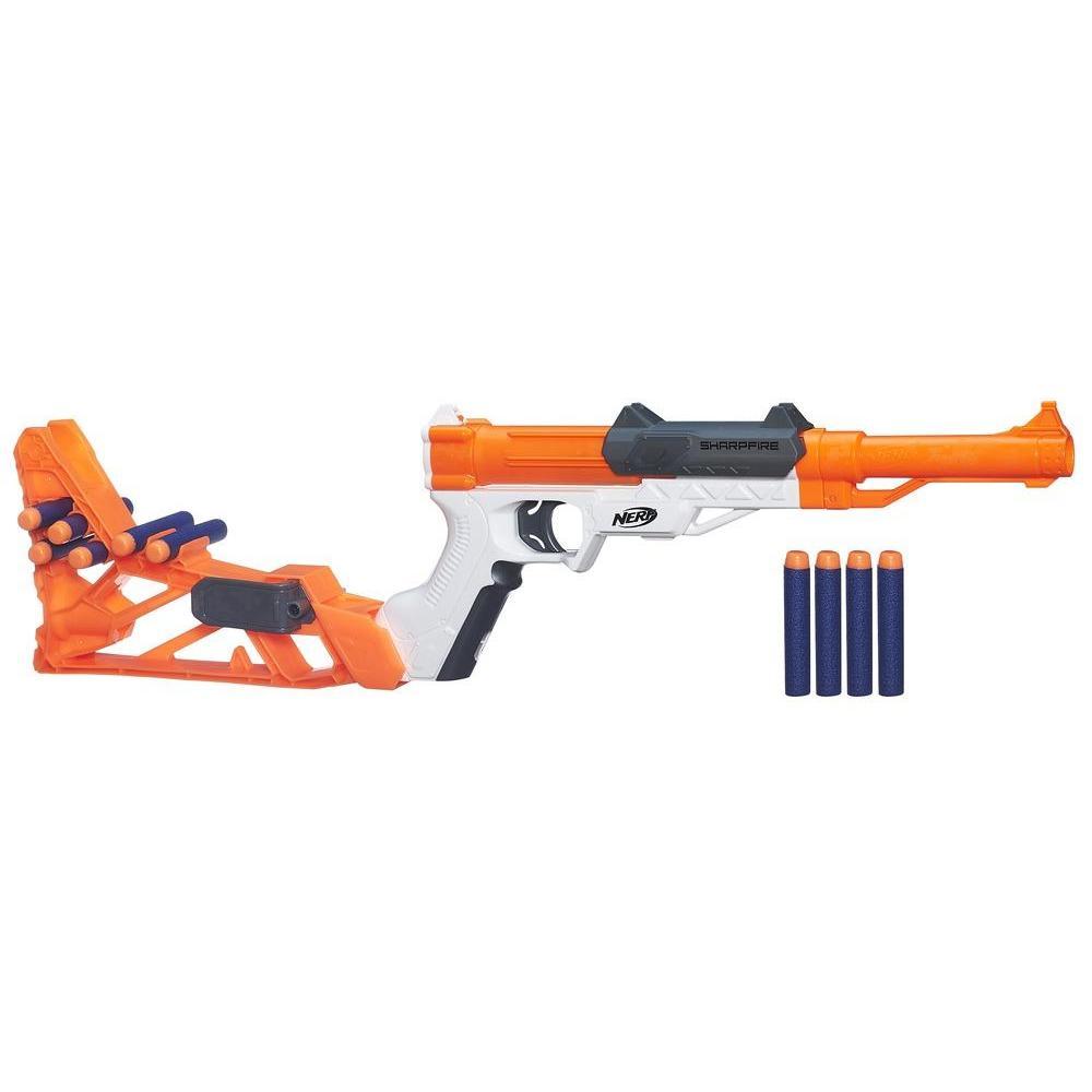 Nerf N-Strike - Foudroyeur SharpFire