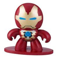 MARVEL IRON MAN - boîte surprise Micro Muggs