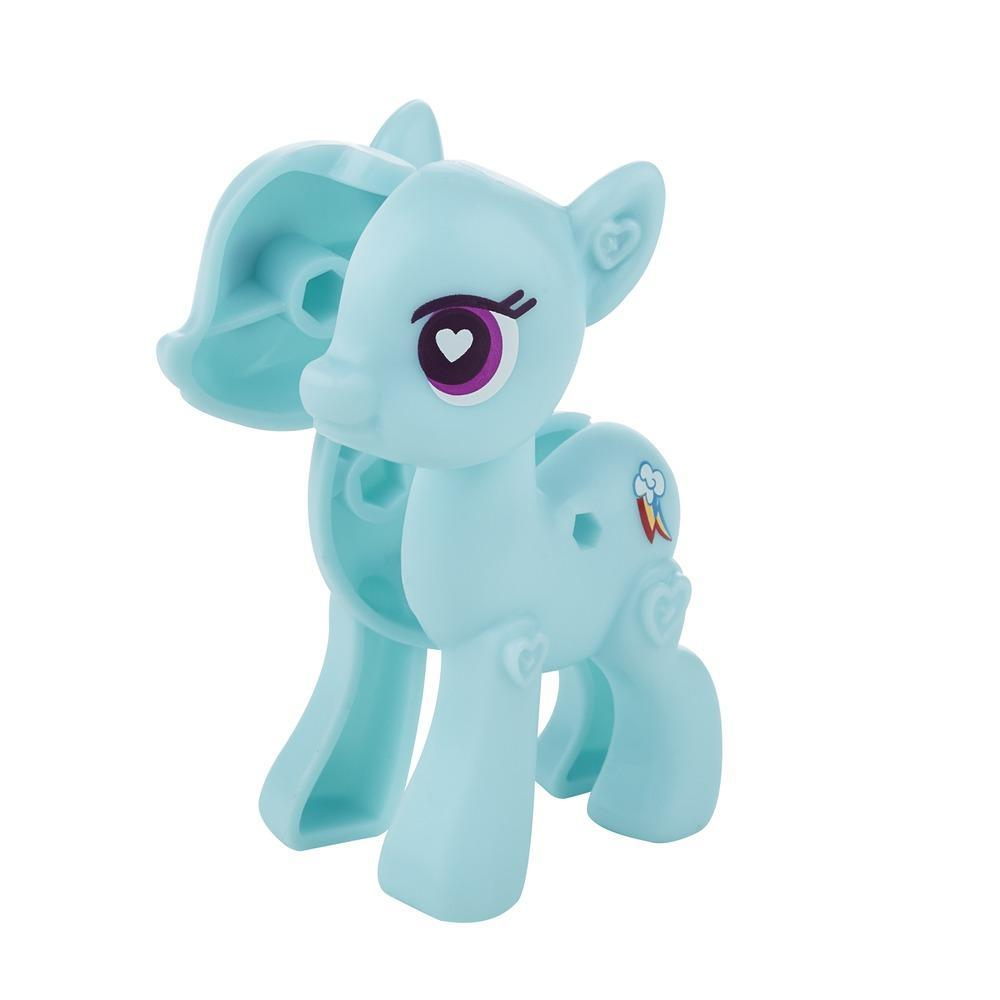 My Little Pony Pop - Rainbow Dash Kit de base