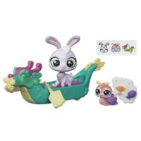 Littlest Pet Shop - Balades en ville