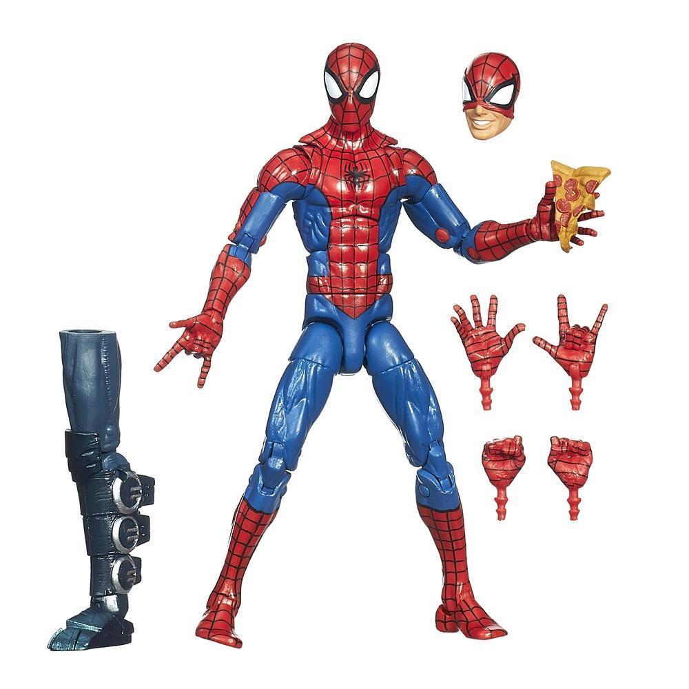 Figurines marvel spiderman x Clasf
