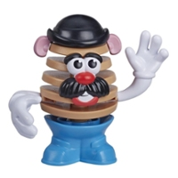 Mr. Potato Head Chips : Nature, pour enfants, à partir de 3 ans