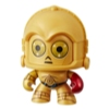 Figurine Star Wars Mighty Muggs C-3PO no 16