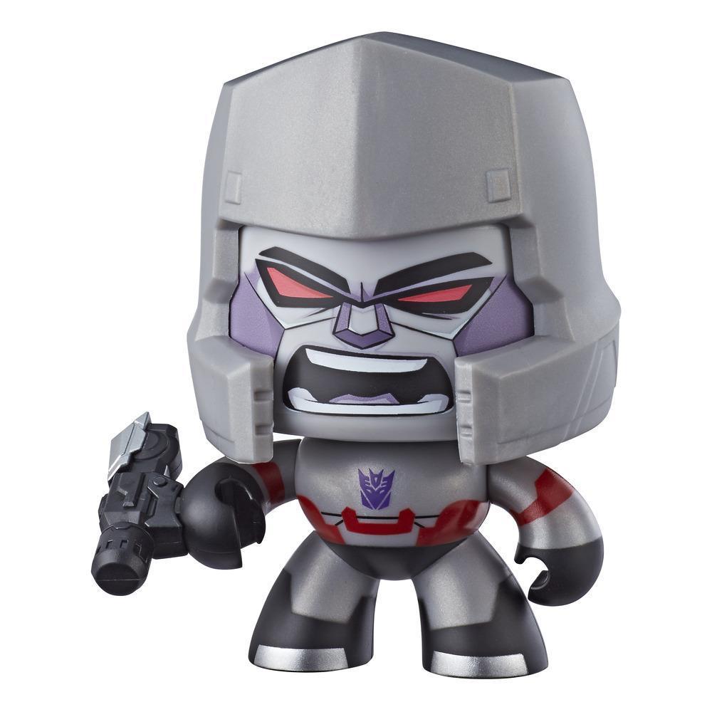 Transformers Mighty Muggs - Megatron #2