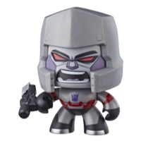 Transformers Mighty Muggs - Megatron #2