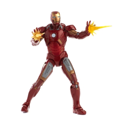 Marvel Studios: The First Ten Years - The Avengers - Iron Man Mark VII