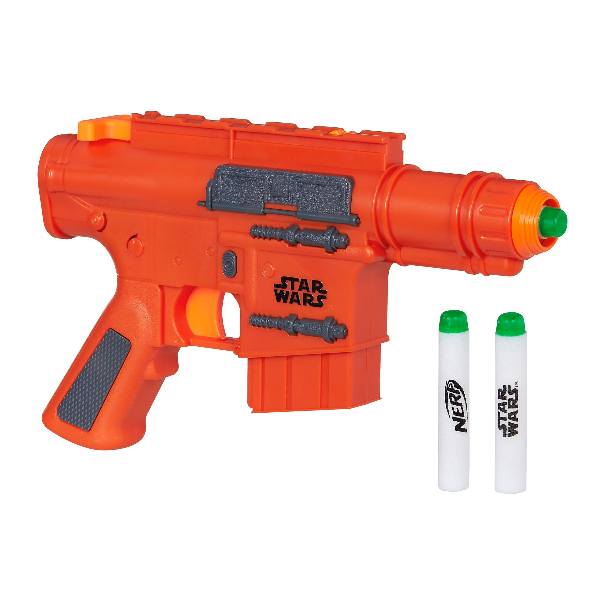 Star Wars Rogue One Nerf - Blaster du capitaine Cassian Andor