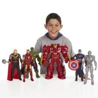 Marvel Avengers Age of Ultron - Titan Hero Tech Ultron