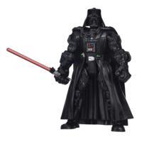 Star Wars Hero Mashers - Épisode VI - Darth Vader