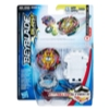 Beyblade Burst Evolution - Kit de départ SwitchStrike - Legend Spryzen S3