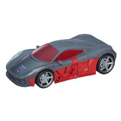 Transformers Generations Combiner Wars - Figurine Brake-Neck de classe de luxe