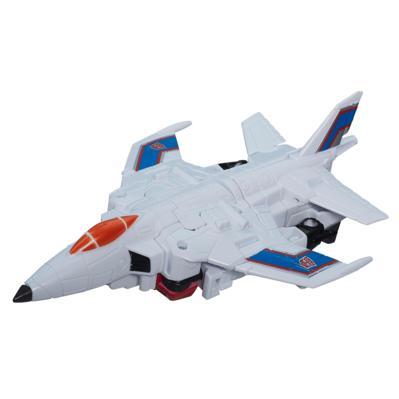 Transformers Generations Combiner Wars - Figurine Quickslinger de classe de luxe