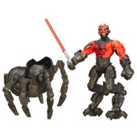 Star Wars Hero Mashers Deluxe - Darth Maul