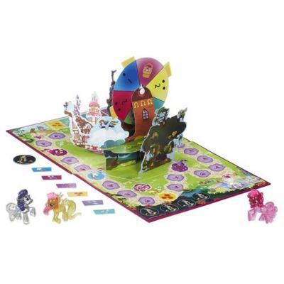 My Little Pony - Jeu Fête à Ponyville