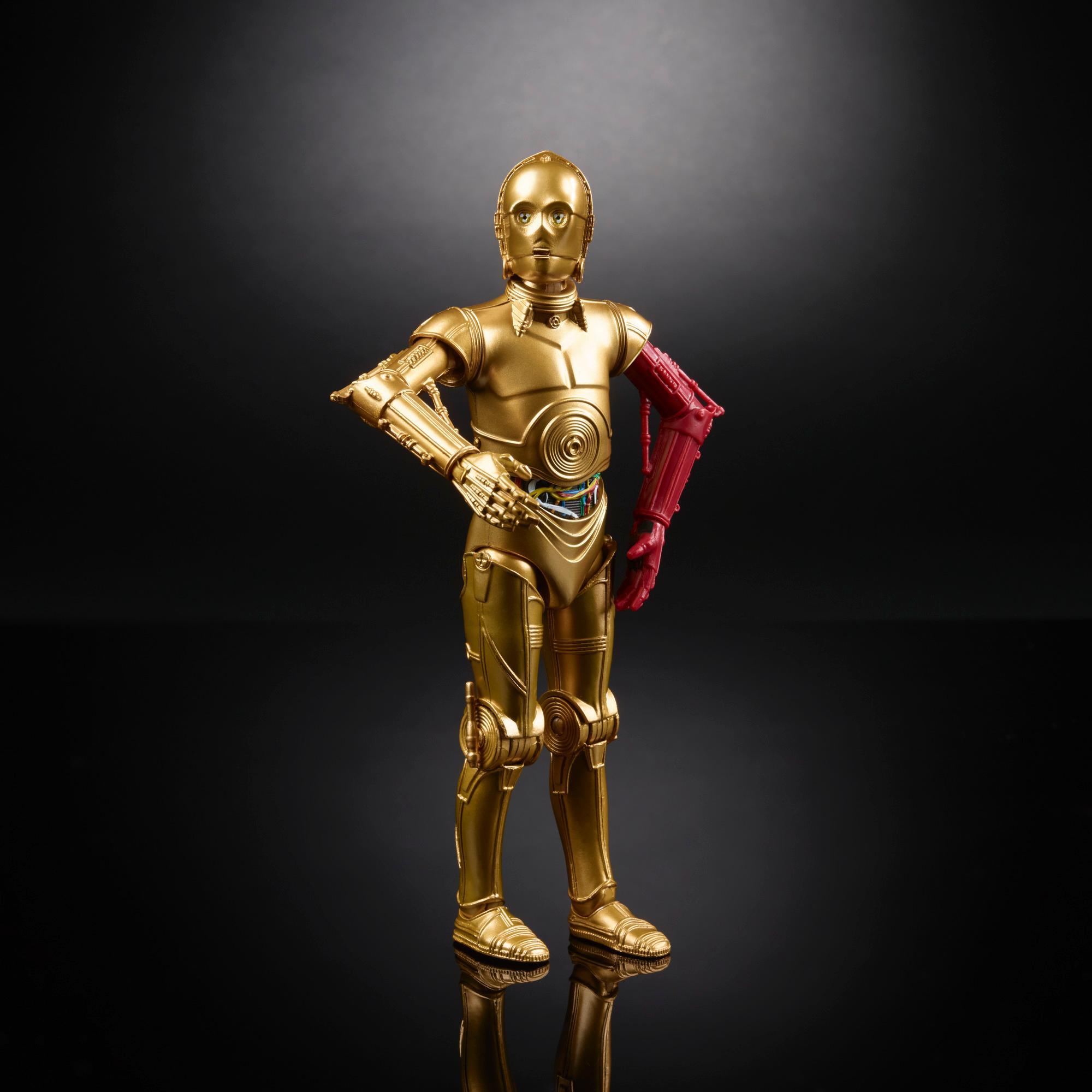 Star Wars La série noire - C-3PO