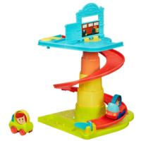 Playskool -Rampe petit conducteur