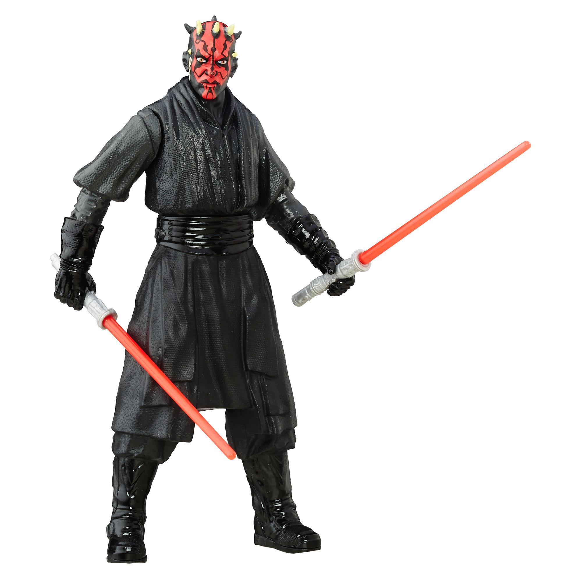 Star Wars Épisode I - Figurine de 15 cm de Darth Maul