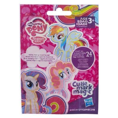 My Little Pony Cutie Mark Magic - Figurine miniature en sac surprise