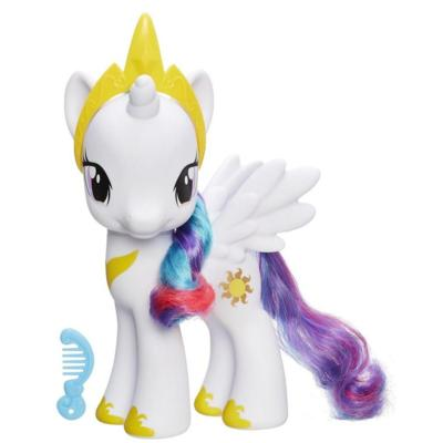 My Little Pony - Figurine Princesse Celestia de 20 cm