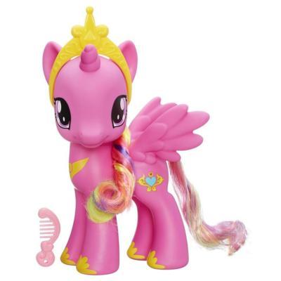 My Little Pony - Figurine Princesse Cadance de 20 cm