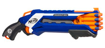 NERF N-STRIKE ELITE - Foudroyeur ROUGH CUT 2X4