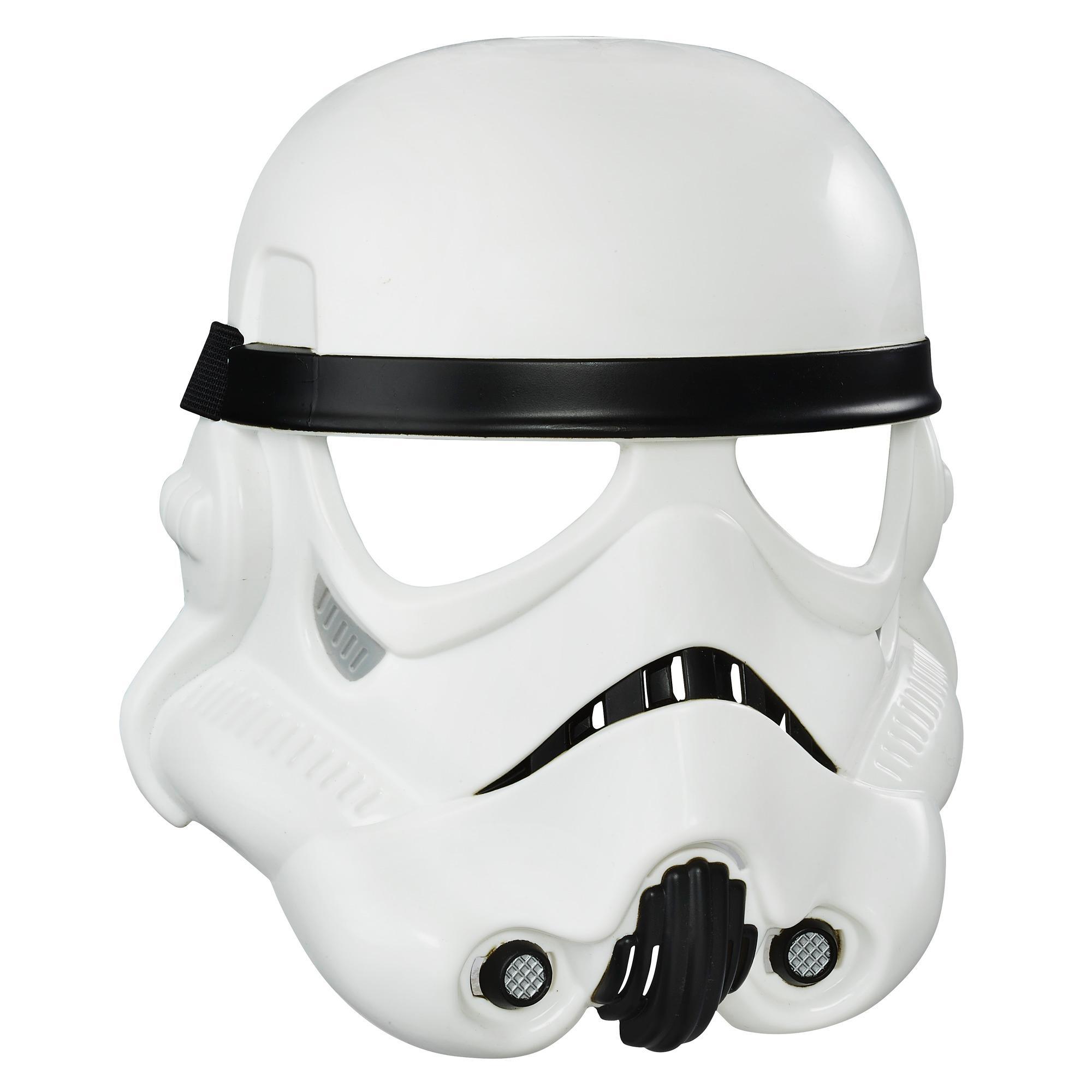 Star Wars Rogue One - Masque de Stormtrooper impérial
