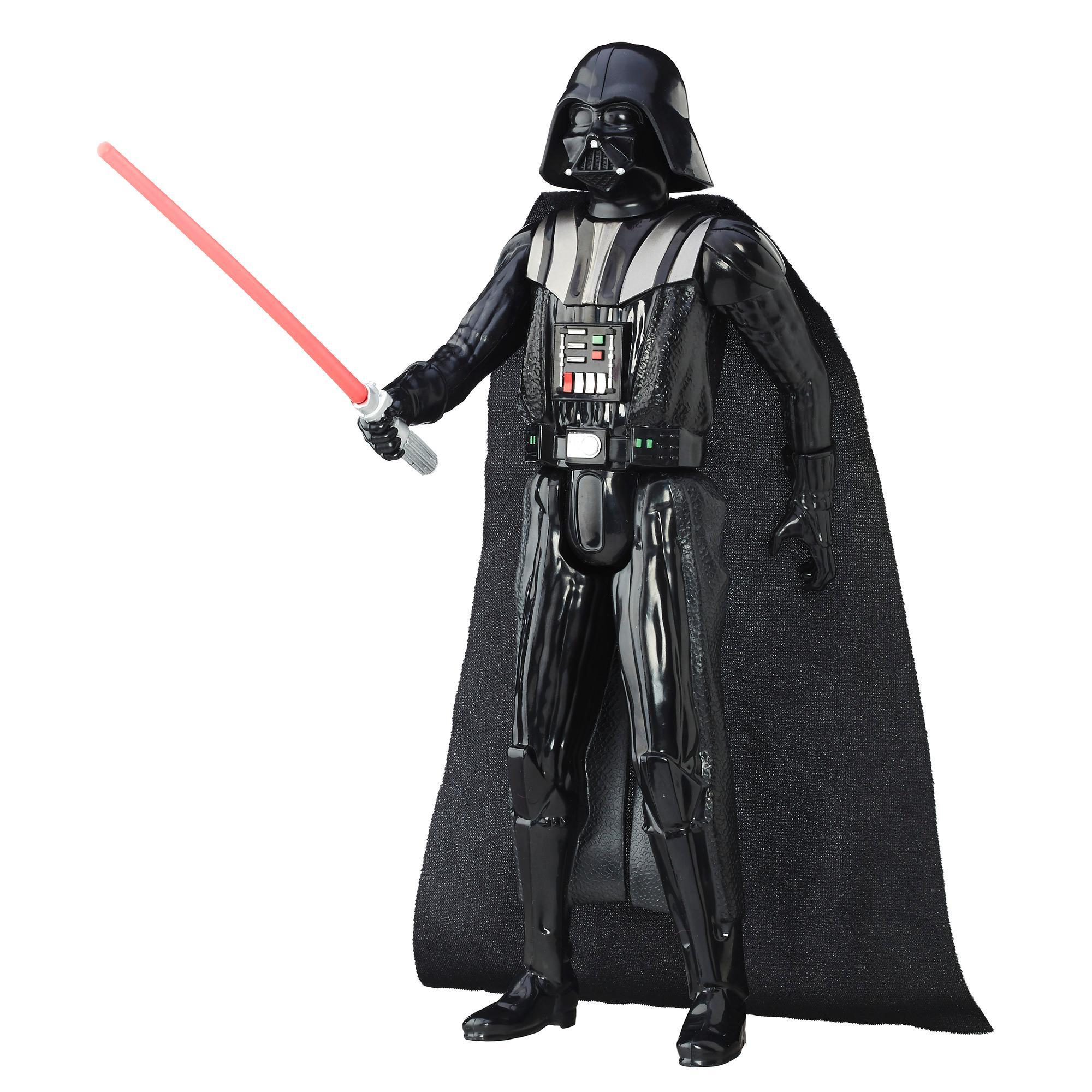 Star Wars : Rogue One - Figurine de 30 cm de Darth Vader