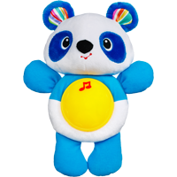 PLAYSKOOL PLAY FAVORITES Jouet LUMINOU PANDA